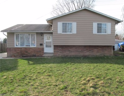 6340 Wolf Rd, Brook Park, OH 44142 - #: 4069476