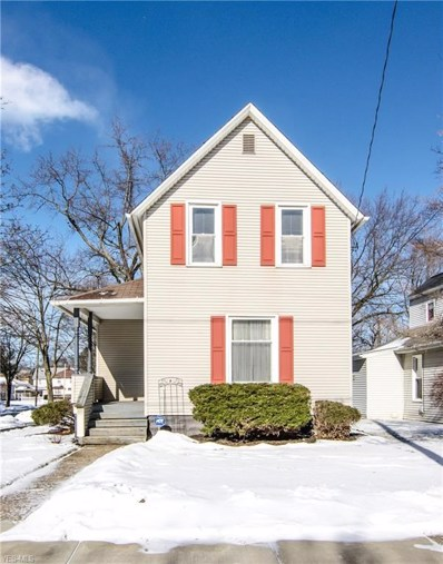 91 E Dalton St, Akron, OH 44310 - #: 4069498