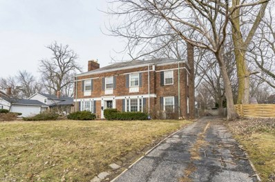 3189 Van Aken Blvd, Shaker Heights, OH 44120 - MLS#: 4069798