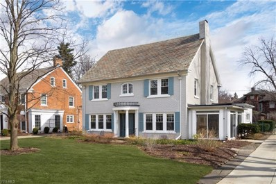 2951 Claremont Rd, Shaker Heights, OH 44122 - MLS#: 4069857