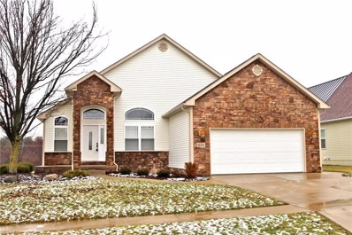 1616 Firethorn Ln, Wooster, OH 44691 - MLS#: 4070015