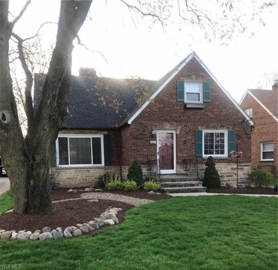 4792 W 220th St, Fairview Park, OH 44126 - #: 4070017