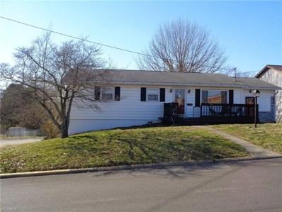 1608 Division St Ext, Parkersburg, WV 26101 - MLS#: 4070022