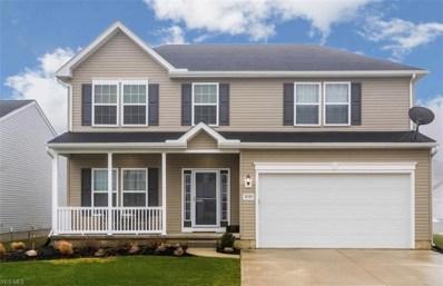 38383 Loman Ct, North Ridgeville, OH 44039 - MLS#: 4070112