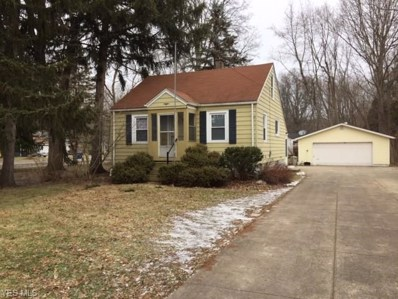 5851 Barton Rd, North Olmsted, OH 44070 - MLS#: 4070189