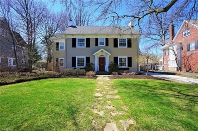 2934 Manchester Rd, Shaker Heights, OH 44122 - MLS#: 4070205