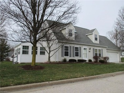 3407 Brookpoint Ln UNIT 38, Cuyahoga Falls, OH 44223 - MLS#: 4070241