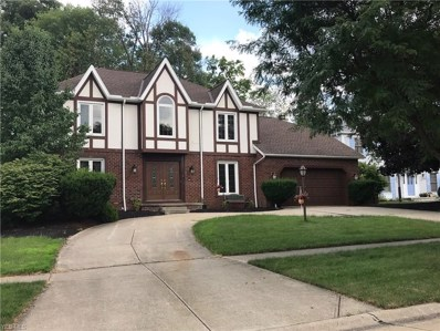 18903 Heritage Trail, Strongsville, OH 44136 - #: 4070298