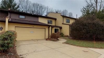 726 Hampton Ridge Dr, Akron, OH 44313 - #: 4070302