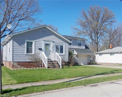 30325 Harrison Street, Willowick, OH 44095 - #: 4070323