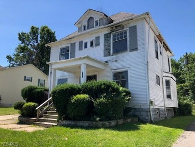 1858 Stanwood Rd, East Cleveland, OH 44112 - MLS#: 4070363