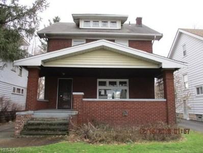 12918 Maplerow Avenue, Garfield Heights, OH 44105 - #: 4070405