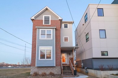 2135 W 6th Street, Cleveland, OH 44113 - #: 4070432