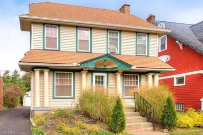 3279 Yorkshire Road, Cleveland Heights, OH 44118 - #: 4070499