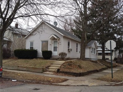 4575 E 86th Street, Cleveland, OH 44105 - #: 4070537