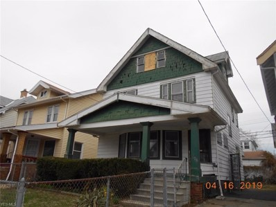 479 E 118th Street, Cleveland, OH 44108 - #: 4070538