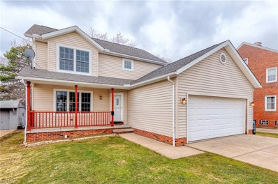 1442 Belrose Rd, Mayfield Heights, OH 44124 - MLS#: 4070547