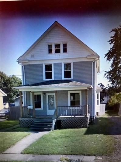 215 W 29th St, Lorain, OH 44055 - MLS#: 4070616
