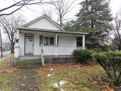 158 E Emerling Avenue, Akron, OH 44301 - #: 4070630
