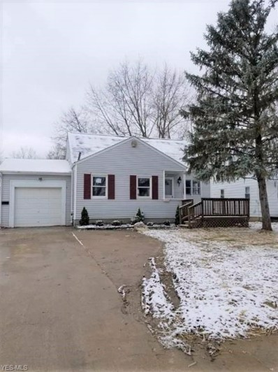 1204 Maple Dr, Lorain, OH 44052 - #: 4070700