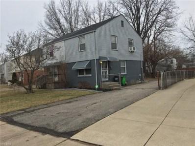 1445 Sulzer Avenue, Euclid, OH 44132 - #: 4070749