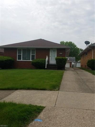 13522 Carpenter Rd, Garfield Heights, OH 44125 - MLS#: 4070902