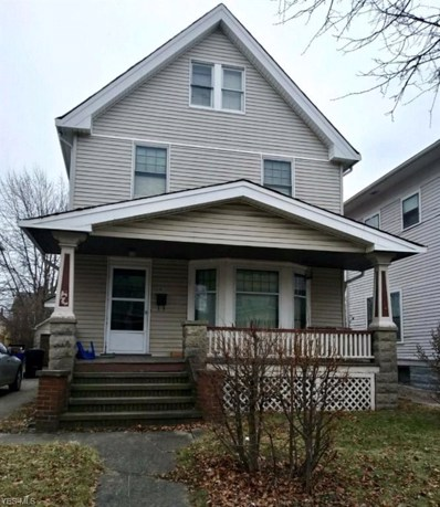 10309 Joan Avenue, Cleveland, OH 44111 - #: 4070914