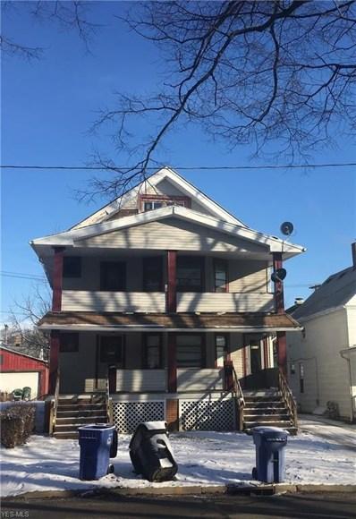 4008 Memphis Avenue, Cleveland, OH 44109 - #: 4071082