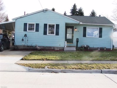 3678 Louise, Mogadore, OH 44260 - #: 4071151