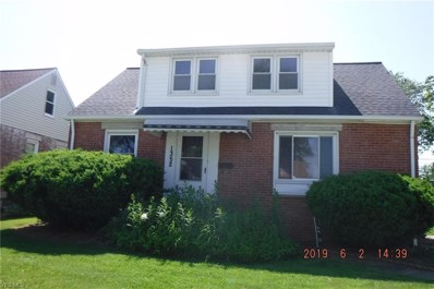 1352 Commonwealth Avenue, Mayfield Heights, OH 44124 - #: 4071275