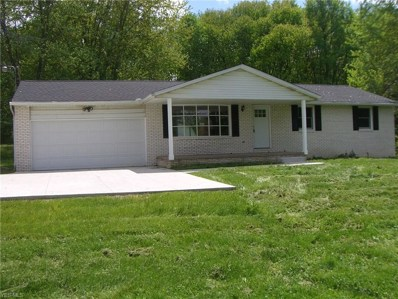 4477 Shermont Ave SOUTHWEST, Canton, OH 44706 - MLS#: 4071291
