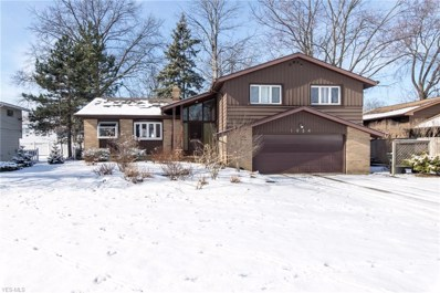 1884 Camberly Dr, Lyndhurst, OH 44124 - MLS#: 4071328