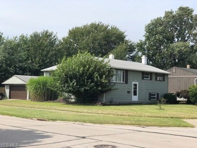 6112 Gilmere Drive, Brook Park, OH 44142 - #: 4071340