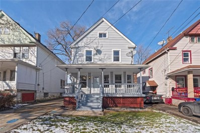 3800 Leopold Ave, Cleveland, OH 44109 - MLS#: 4071448