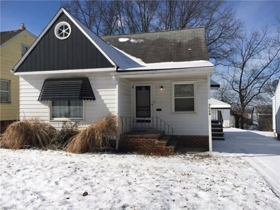 5026 E 86th St, Garfield Heights, OH 44125 - MLS#: 4071455