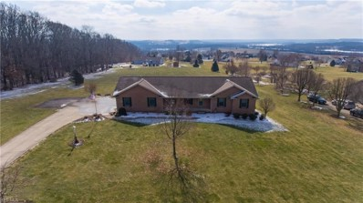1330 Scenic Heights Dr, Wooster, OH 44691 - MLS#: 4071563