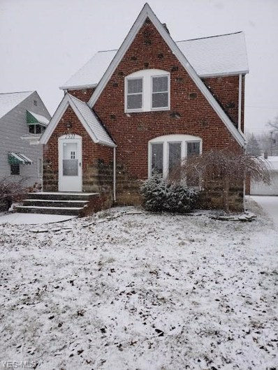 2321 Ralph Ave, Cleveland, OH 44109 - MLS#: 4071661