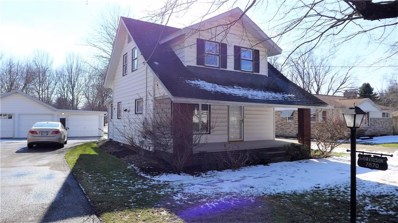 7870 Oakdale St NORTHWEST, Massillon, OH 44646 - MLS#: 4071716