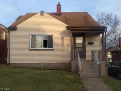 320 Cedar Avenue, Steubenville, OH 43952 - #: 4071727