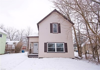 45 Lincoln Ave, Berea, OH 44017 - MLS#: 4071744