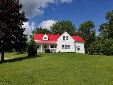 13338 Old State Road, Huntsburg, OH 44046 - #: 4071784