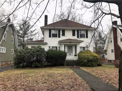 1525 Parkhill Road, Cleveland Heights, OH 44121 - #: 4071822