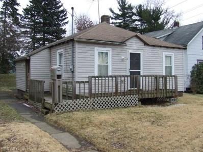 621 Dan St, Akron, OH 44310 - #: 4071902