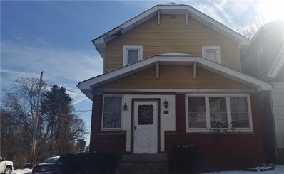 712 McDowell Avenue, Steubenville, OH 43952 - #: 4071984