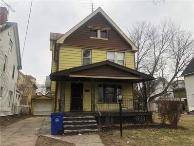 9902 Yale Avenue, Cleveland, OH 44108 - #: 4072004