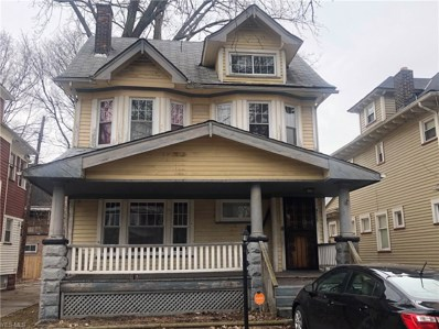 9005 Columbia Ave, Cleveland, OH 44108 - MLS#: 4072006