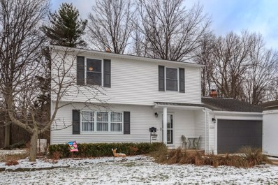 36880 Valleyview Dr, Eastlake, OH 44095 - MLS#: 4072025