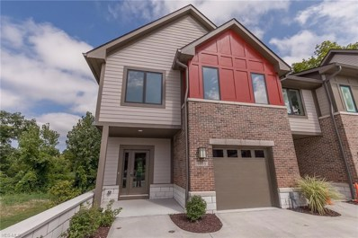 1357 Slate Court, Cleveland Heights, OH 44118 - #: 4072061