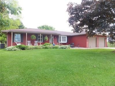 3570 Boggs Road, Zanesville, OH 43701 - #: 4072117