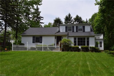 3528 Palmerston Road, Shaker Heights, OH 44122 - #: 4072177